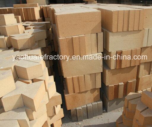 Clay and High Alumina Brick