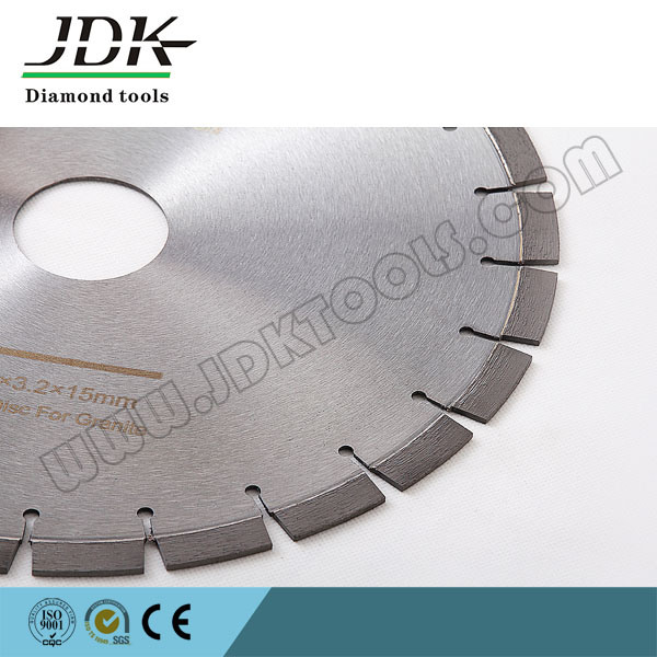 Professional Diamond Saw Blade Tool for Granite Cutting