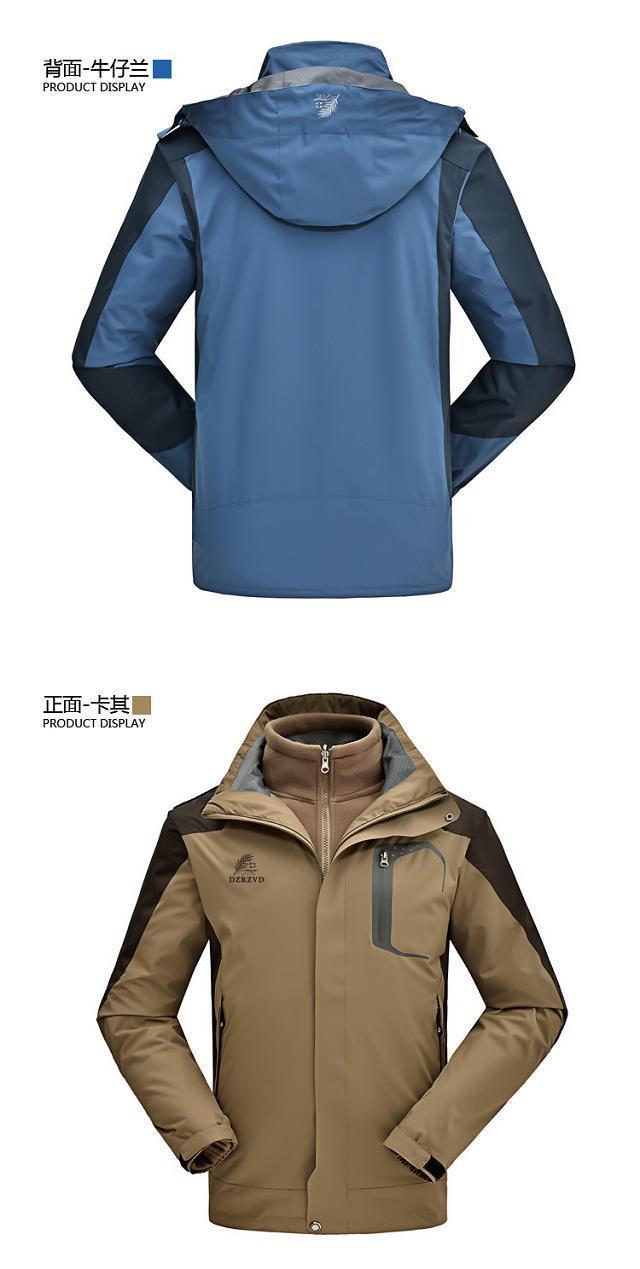 Outer Wear Garments