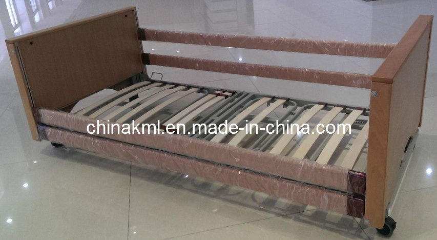 Medical Bed for Home Care (KML-3ZD-5-C5-8)