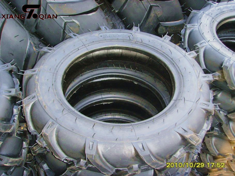 4.00-7/4.00-8 /4.00-10/4.00-12 Micro Tillage Machine Tire