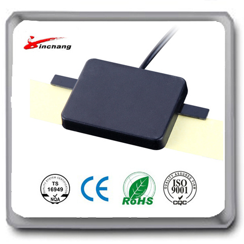 High Quality Digital 174~237MHz/1452~1492MHz DAB TV Antenna