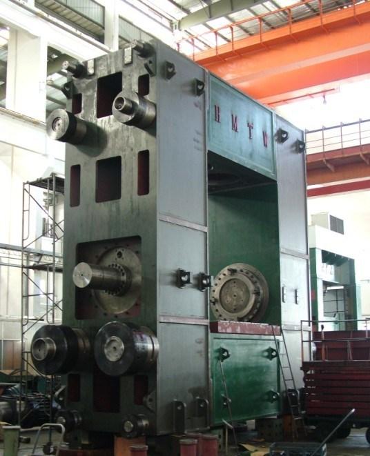 T-Tube Hydraulic Machine