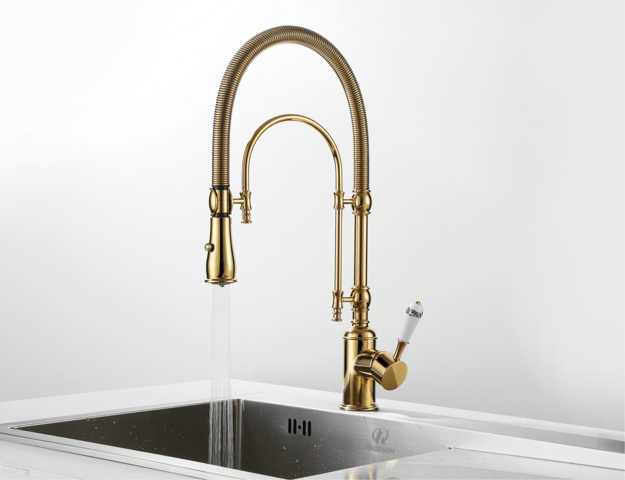 Luxury Design Good Quality Kitchen Faucet