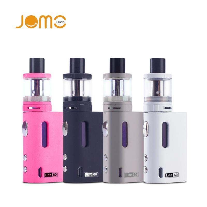 Jomo Brand Electronic Smoking Lite60 Subox Mini Starter Kit