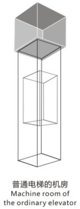 German Residential Home Lift/Elevator with Vvvf Drive (RLS-245)
