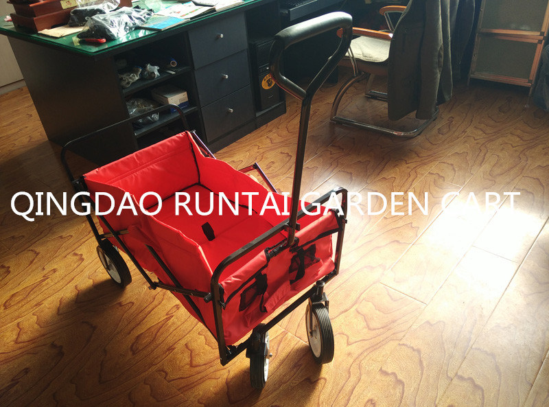 High Quality Garden Using Foldable Moving Cart (TC4108)