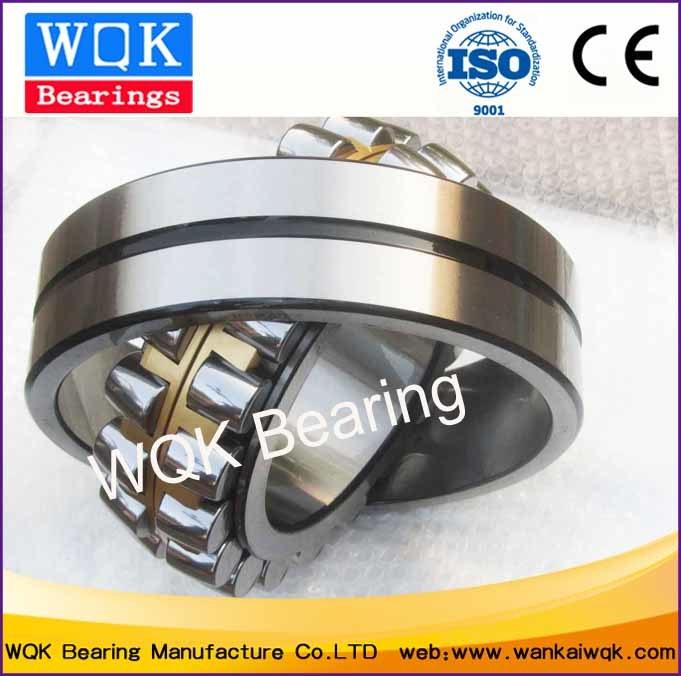 High Quality Spherical Roller Bearing 22222 MB C3 Stocks Wqk Bearing Manufacture