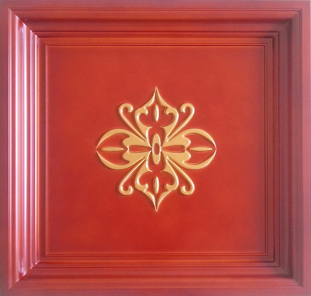 Building Material FRP Decorative Panel