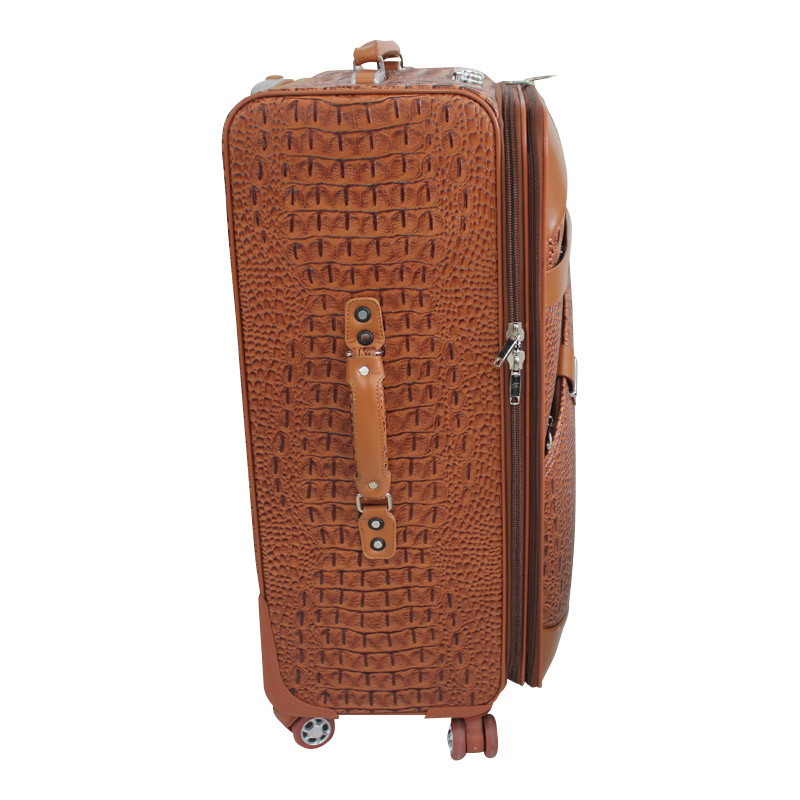 High Quality PU Leather Bags Luggage 1jb002
