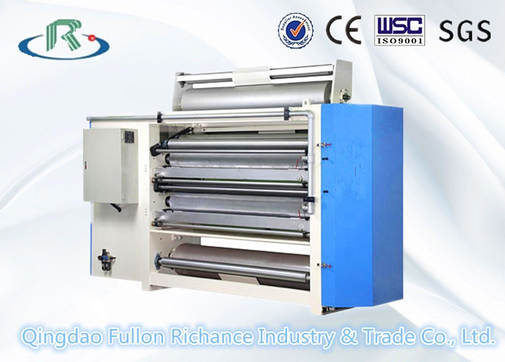 Corrugated Cardboard Production Line Series Duplex Gluing Machine for Sale