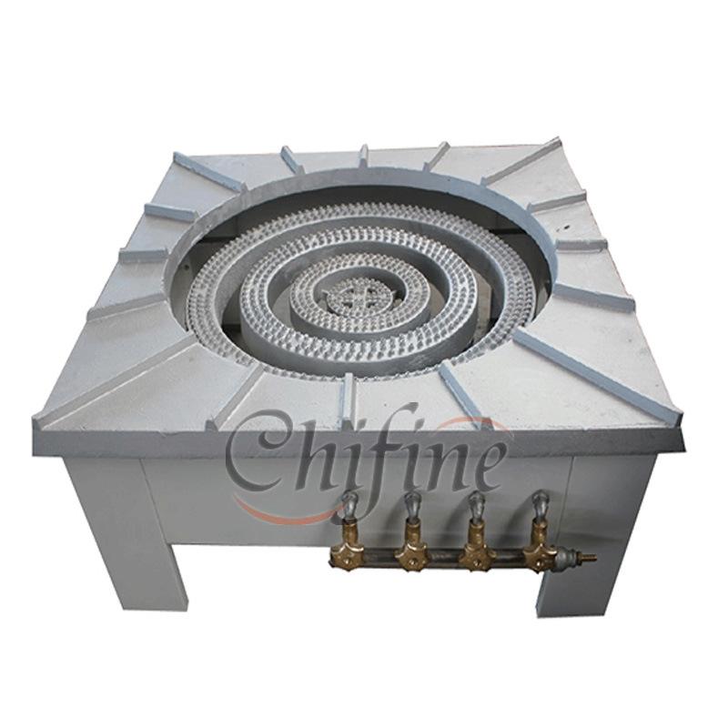 Hot Sale Cast Iron Gas Stove Parts