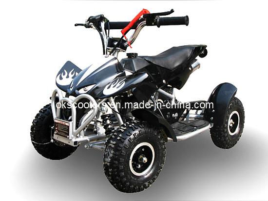 Mini Gas Powered ATV (YC-5001)