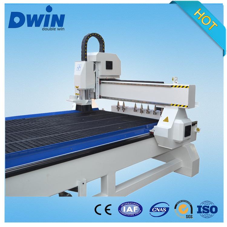 3D CNC Router Woodworking Machine Cheap Price (DW1325)