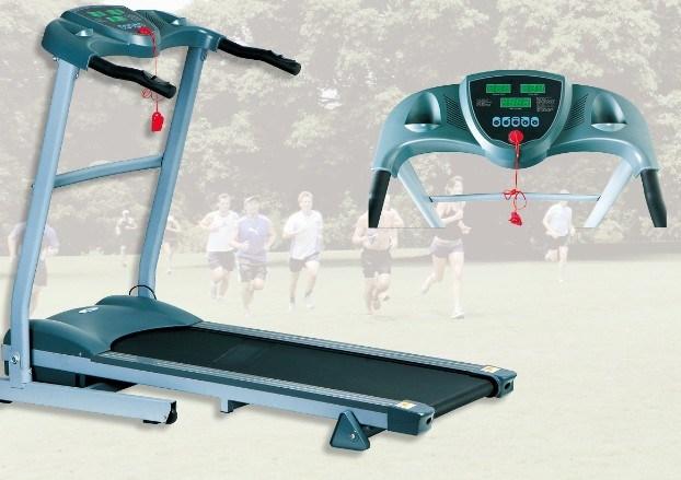 Home Motorized Treadmill (UJK-3701)