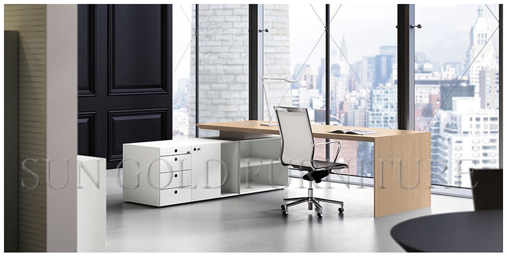 Contemporary Executive Office Desks