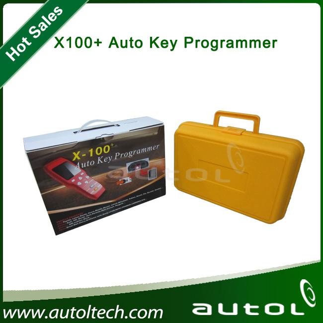 2015 Updated Version Original X100 PRO X-100 PRO Auto Key Programmer