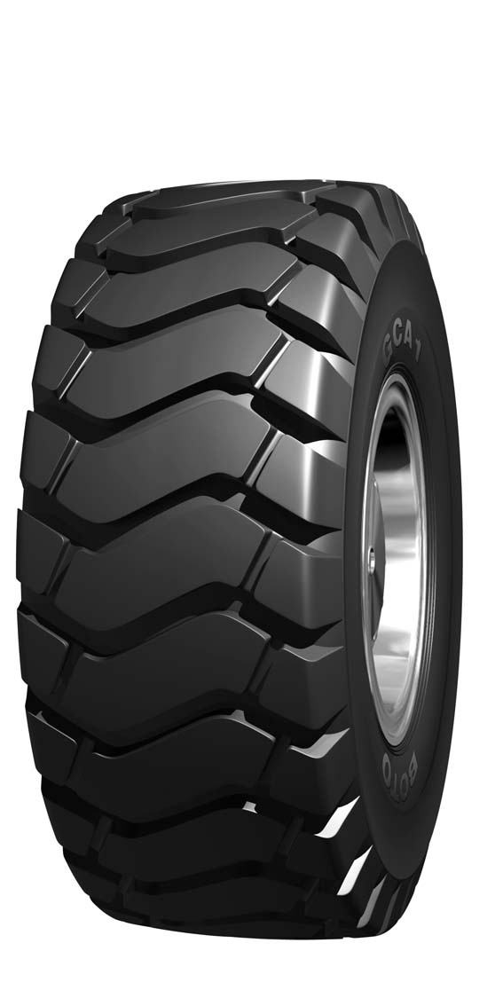 17. R25 ~29.5r29 OTR Tire, off-The-Road Tire, Radial Tire