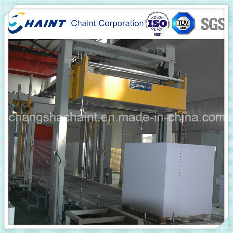 2017 Shrink Wrapping Machine