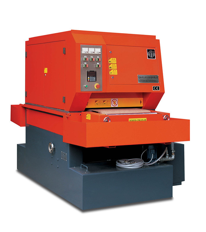 Grinding Deburring Finishing Machines