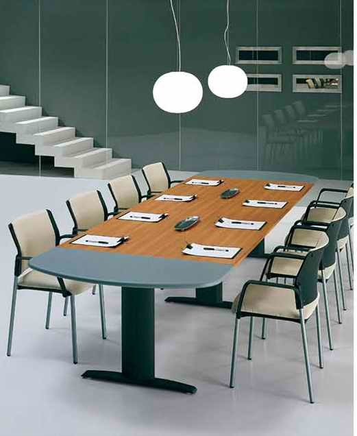 Perfect Meeting Tables