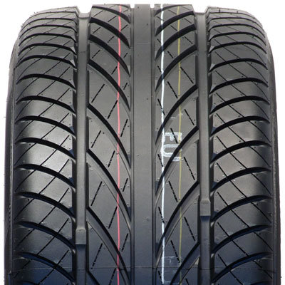 High Quality UHP Tyre for Sports
