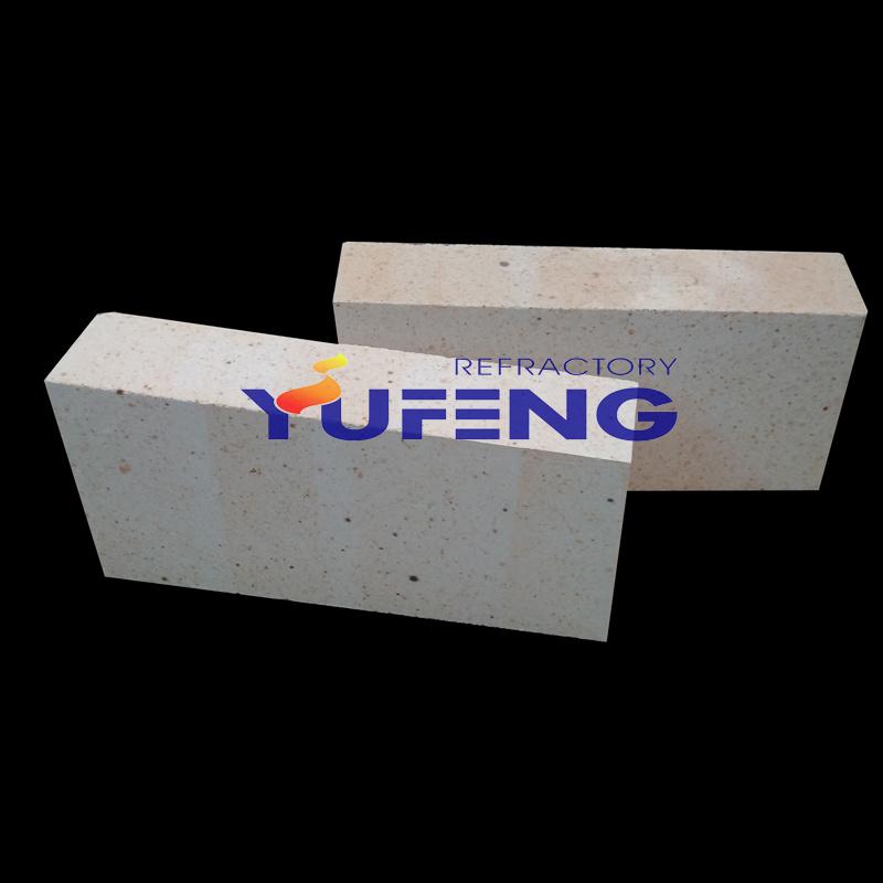 High Alumina Brick (YF/HAB80) / Refractory Brick