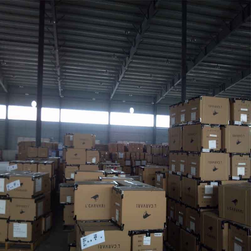 Consolidation Warehouse Storage Shipping From Guangzhou to Dubai Jebel Ali Kuwait