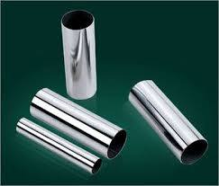 Decoration Stainless Steel Pipe