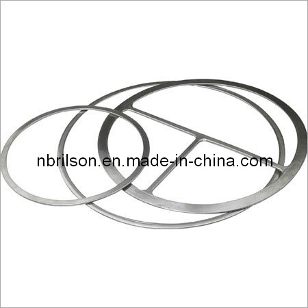 High Quality Metal Jacketed Gasket