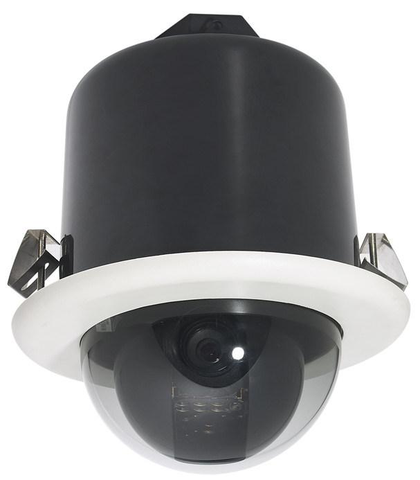 Indoor High Speed Dome Camera (J-DP-8006)