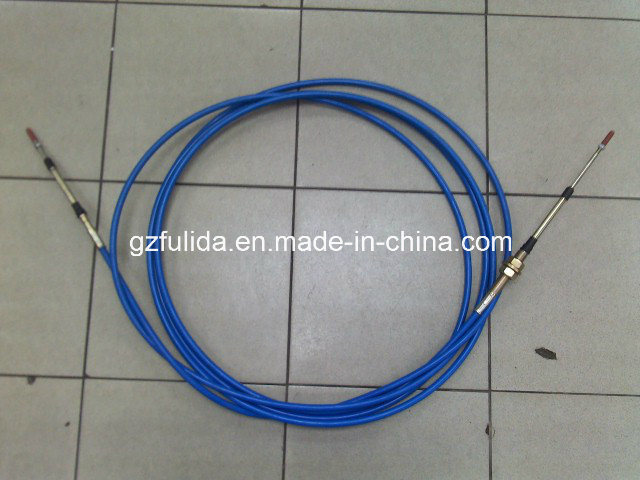 Auto Push Pull Cable (4.0meters)