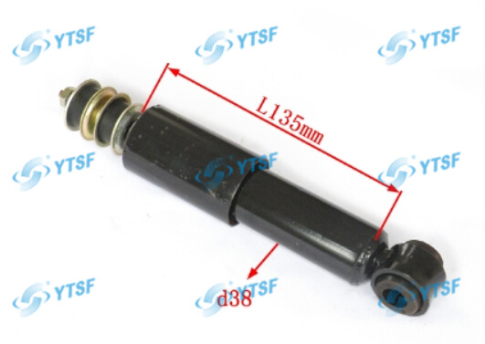 High Quality Faw Truck Parts Shock Absorber