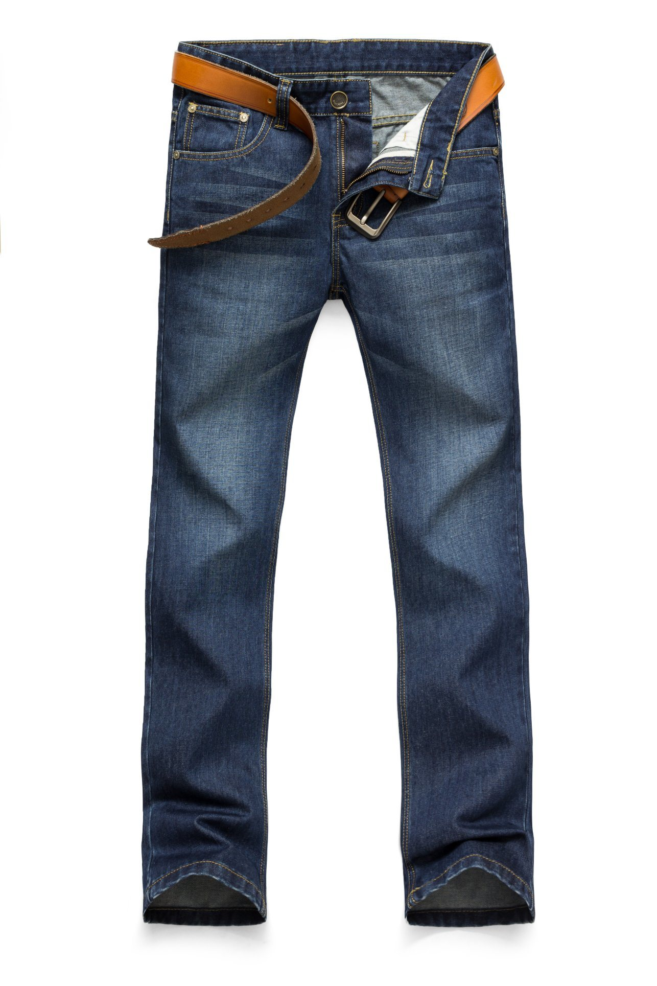 D031 Popular Fashion Casual Denim Jeans