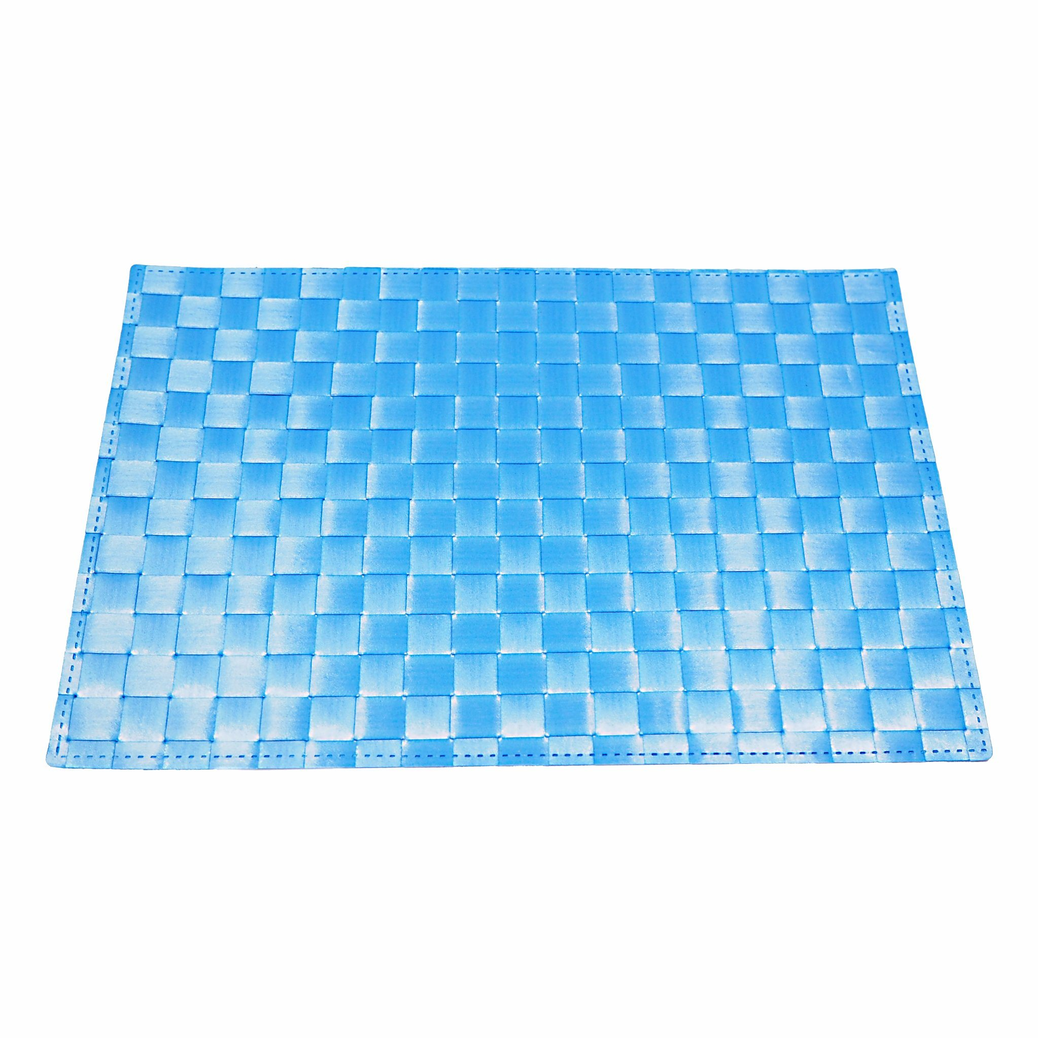 100% Polyester Mat for Tabletop