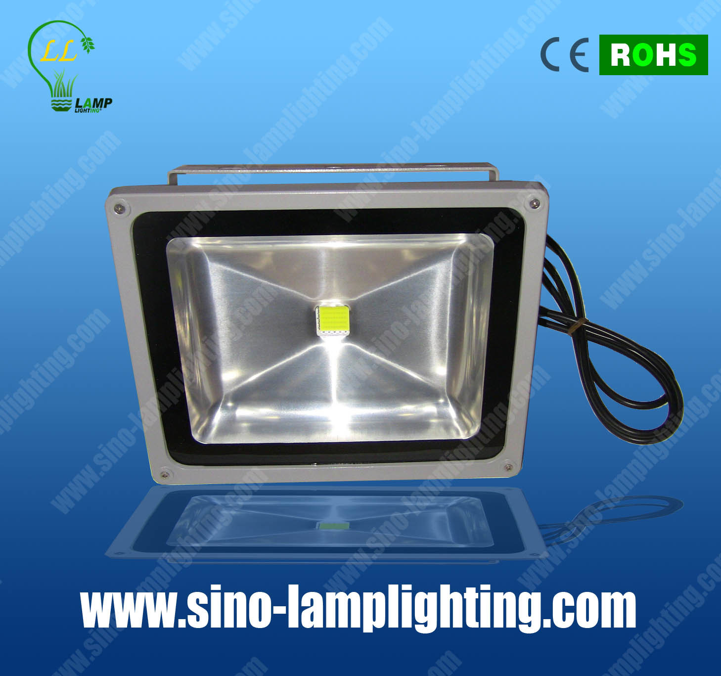 High Power 20W LED Flood Light LL FL20W China 20w Led