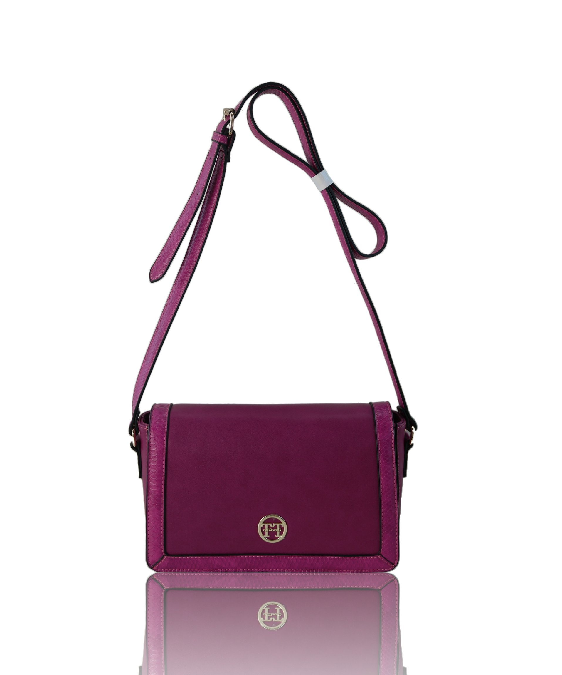 China Factory OEM Famous Designer Ladies Handbag