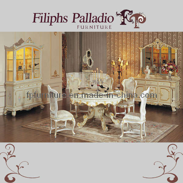 China french furniture dining room furniture 5960 for French dining room furniture