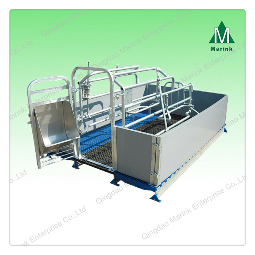 Hot Sell Pig Farrowing Crate /Pig Crate for Sow
