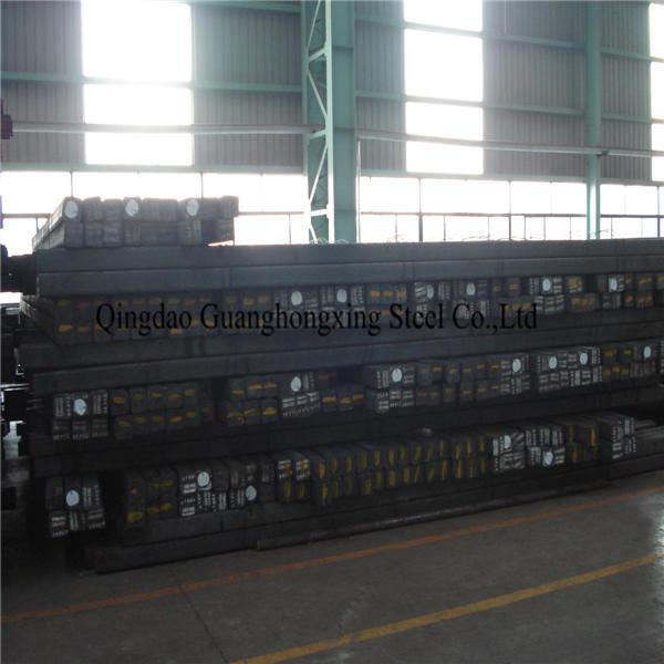 Gbq195, JIS Ss330, ASTM Gradeb Steel Billets