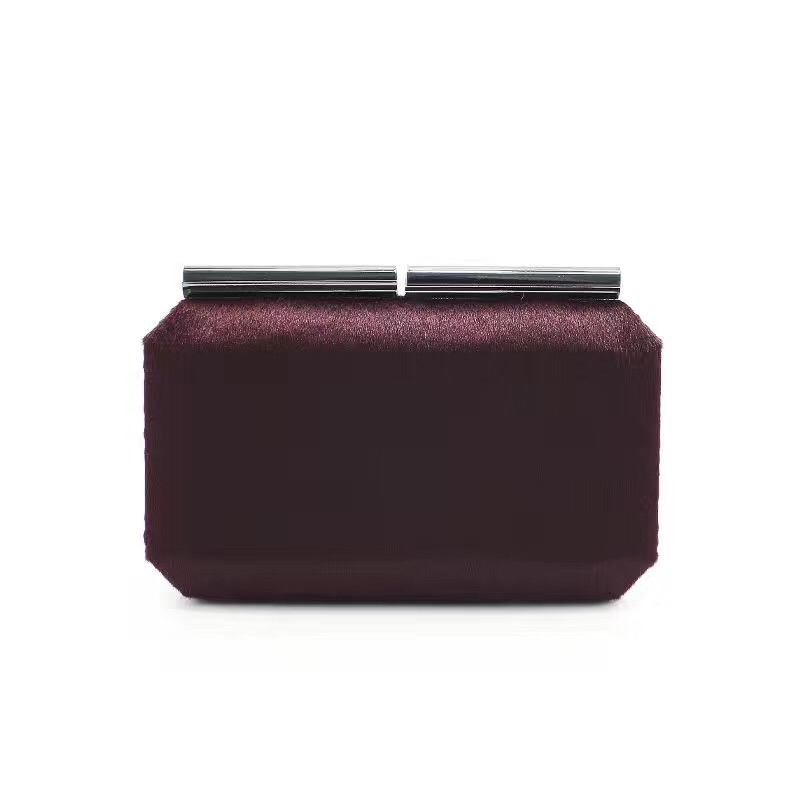 Fashion Party Bag with Chain Eveningbag, Clutch Bag