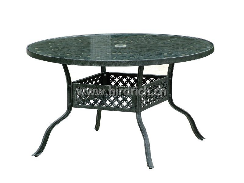 China Patio Furniture Round Table China Table Dining Table