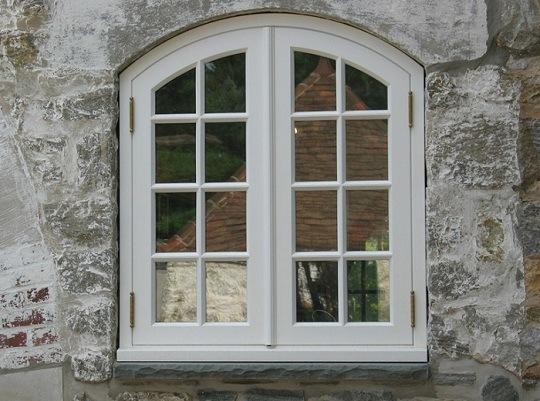 China french casement window alu 88 photos pictures for Best window treatments for casement windows