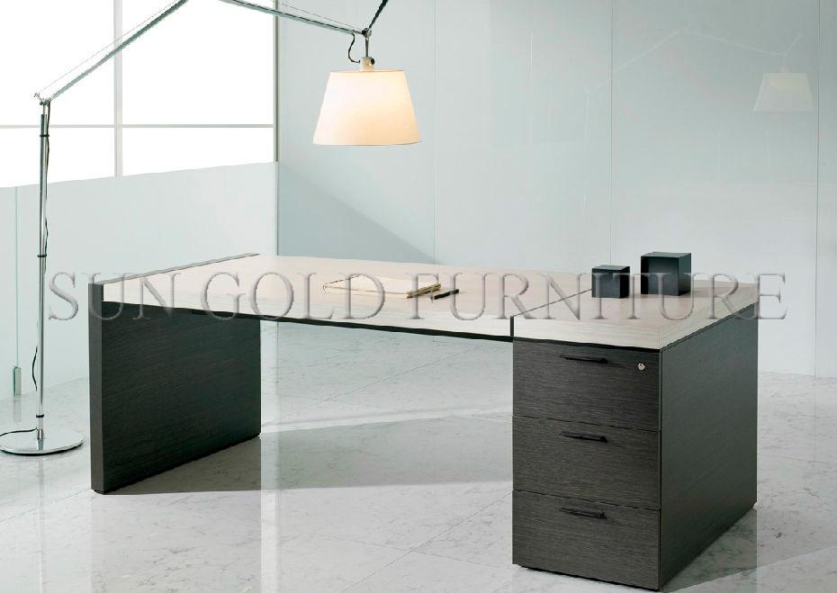 Modern Desktop Study Cum Computer Table Specifications (SZ-OD110)