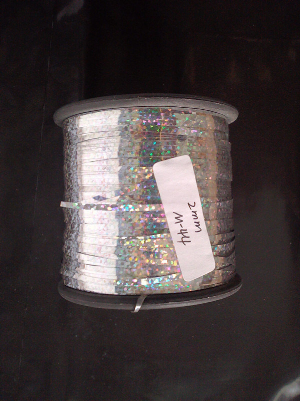 Laser Metallic Yarn