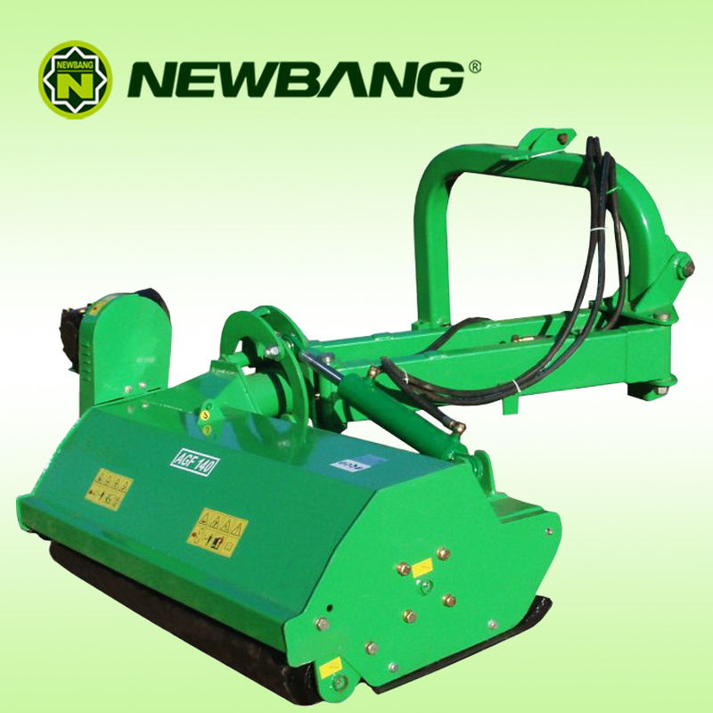 Verge Flail Mower With CE