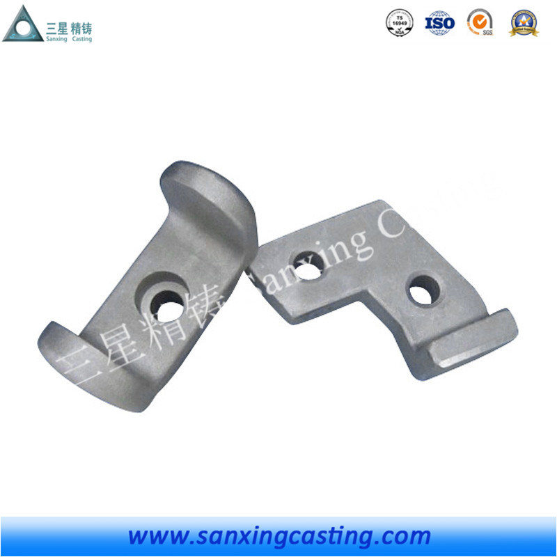 Car Auto Vehicle Stamping Punching Parts Accessories Fittings