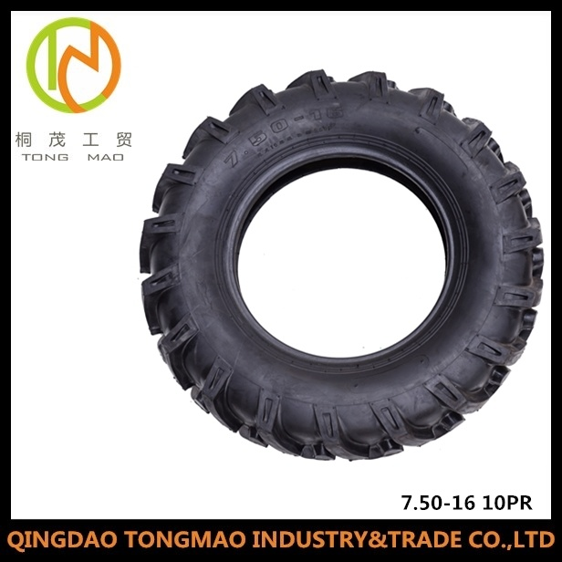 TM750E 7.50-16 High Quality Tyre/Agricultural Tyre