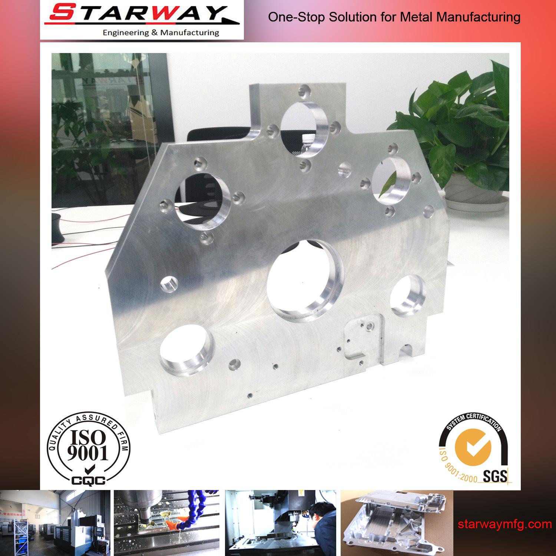 OEM Metal Cutting Machining, CNC Machining, Precision Machining
