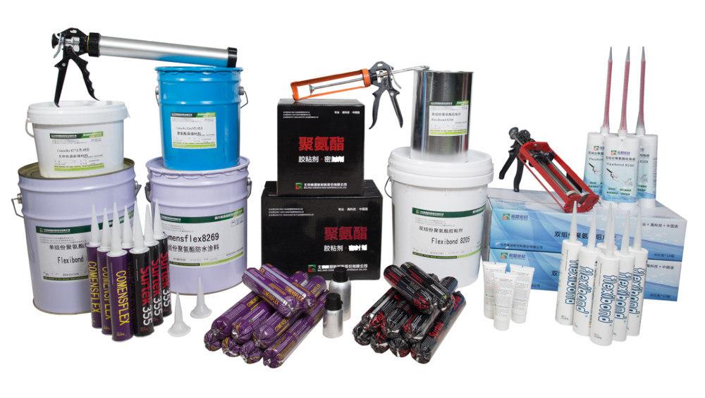 PU (Polyurethane) Windscreen Replacement Adhesive Sealant (Surtek 3355)